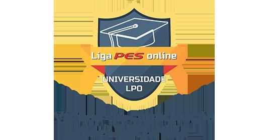 #1 - Introdução a Liga PES online (LPO)